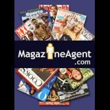 Magazine Agent coupons