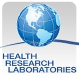 Health Research Laboratories coupons