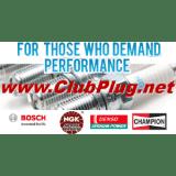 Club Plug coupons