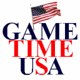 Game Time USA coupons