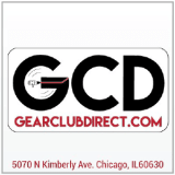 Gear Club Direct coupons