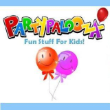 Party Palooza coupons