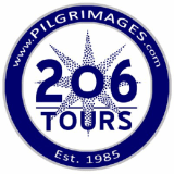 206 Tours coupons