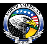 North American Brazilian Jiu-Jitsu Federation coupons