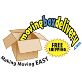 Moving Box Delivery coupons