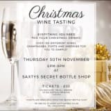 Saxtys Wines & Champagnes UK coupons