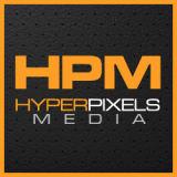 Hyper Pixels Media coupons
