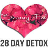 Skinny Fox Detox coupons