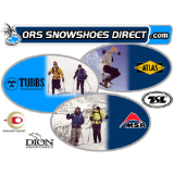 ORS Snowshoes Direct coupons