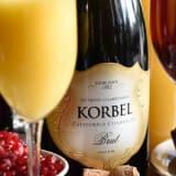 Korbel California Champagne coupons