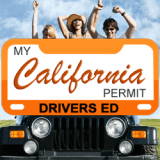My California Permit coupons