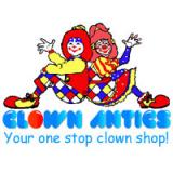 Clown Antics coupons