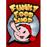 Funky Food Shop coupons
