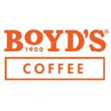 Boyd's Coffee coupons