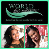 World Hair Extensions coupons