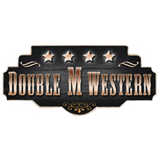 DOUBLE M WESTERN coupons