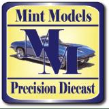 Mint Models coupons