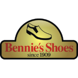 Bennie's Shoes coupons