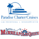 Paradise Charter Cruise & Minneapolis Queen coupons