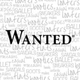 Wanted Shoes coupons