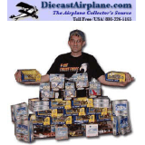 Diecast Airplane coupons