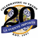 La Fuente Imports coupons