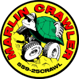 Marlin Crawler coupons