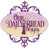 Our Daily Bread Designs coupons