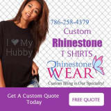 Rhinestone Wear coupons
