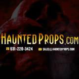HauntedProps coupons