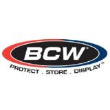 BCW Supplies coupons