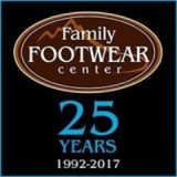 Family Footwear Center coupons