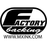 Factory Backing coupons