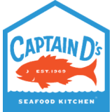 Captain D's Seafood Kitchen Menu coupons