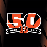 Bengals Pro Shop coupons