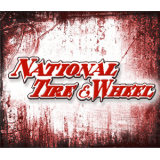 National Tire & Wheel coupons
