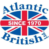 Atlantic British coupons