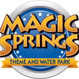 Magic Springs And Crystal Falls coupons