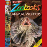 Zoobooks Magazine coupons