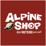 ALPINE SHOP coupons