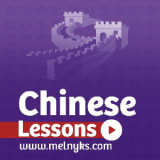 Melnyks Chinese coupons