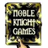 Noble Knight Games coupons