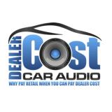 Dealer Cost Car Audio coupons