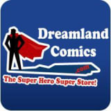 Dreamland Comics coupons