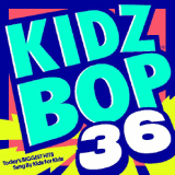 KidzBop coupons