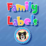 Family Labels coupons