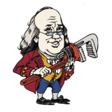Benjamin Franklin Plumbing coupons