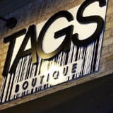 Tags Boutique coupons