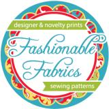 Fashionable Fabrics coupons