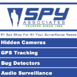 Spy Associates coupons